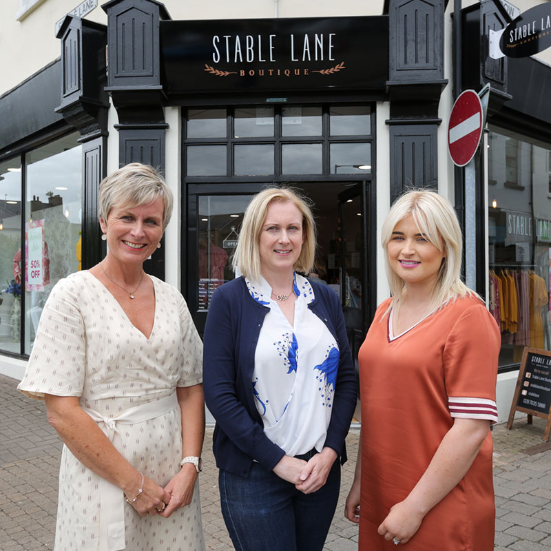 Stable Lane Boutique