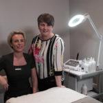 Helen McBurney Beauty Therapy