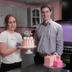 Wish Upon a Party Cakes Stacey Lyons Go For It Programme