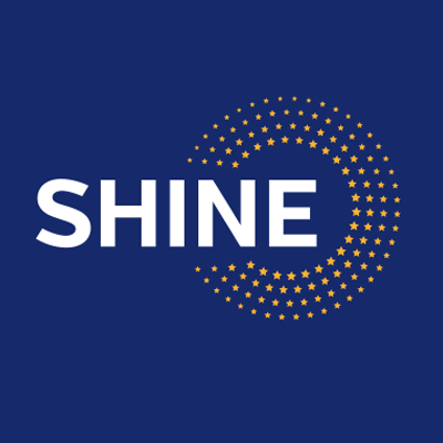 The Shine Programme Logo