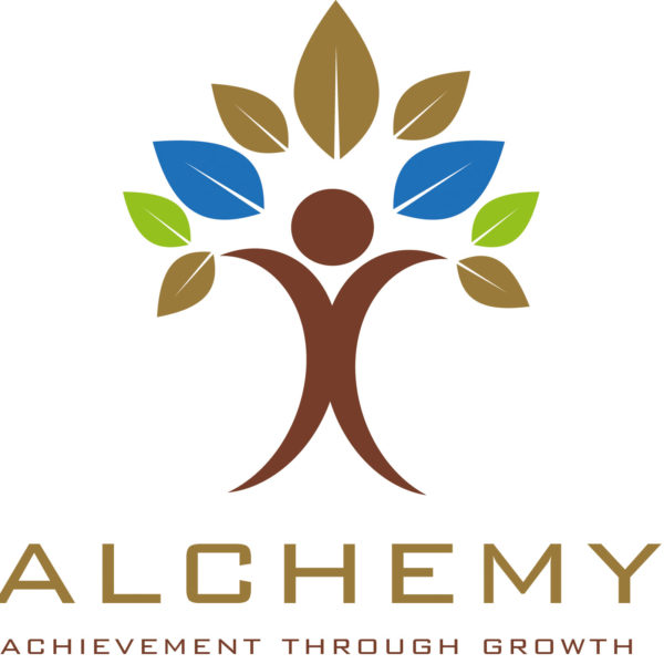 Alchemy Achievement Through Growth