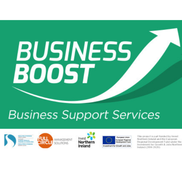 Business Boost Business Support Services