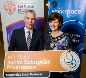 Mid Ulster Social Enterprise Programme