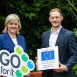 Go For It Health and Wellbeing Business Venture