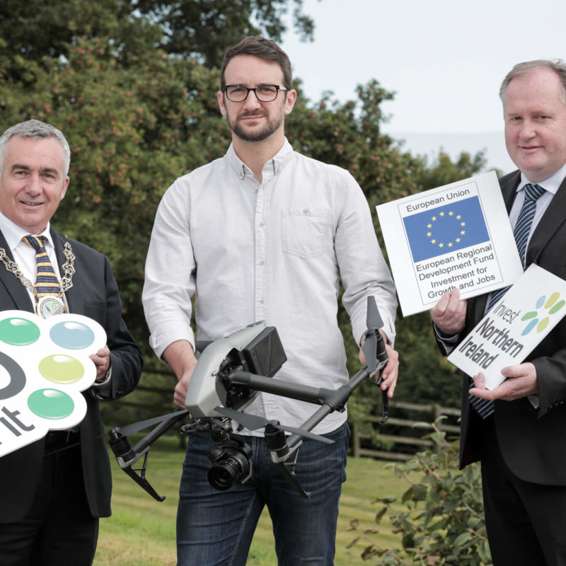 Newry Mourne and Down District Council 200th Go For It Business Plan